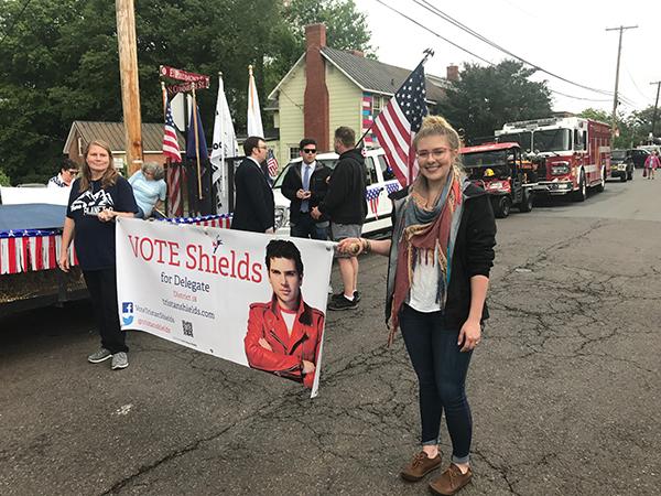 Vote Tristan Shields