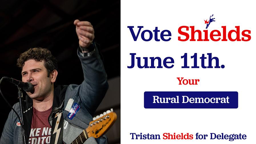 Tristan Shields header image